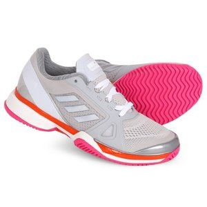 NEW Adidas Stella McCartney Barricade Tennis Shoes